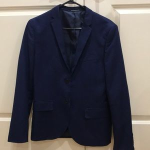 Men's suit jacket 34R